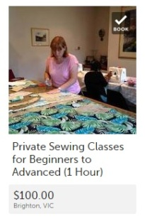 private booking classes 2